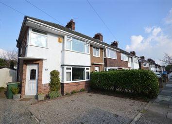 Thumbnail 3 bed end terrace house for sale in Rosefield Avenue, Bebington, Merseyside