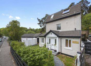 Thumbnail 3 bed detached house for sale in Rivendell, Dolphinton Road, West Linton