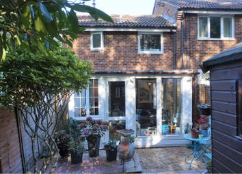 Thumbnail 1 bed terraced house for sale in Northumberland Road, Bordon