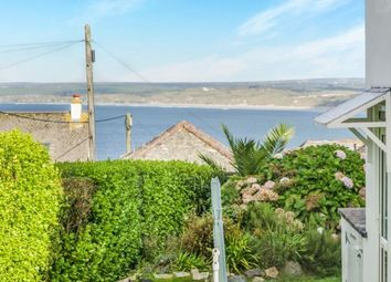 Thumbnail 2 bed flat for sale in Valley Road, St. Ives, Cornwall