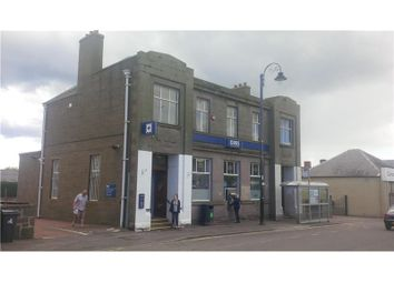 Thumbnail Retail premises for sale in 97-99, High Street, Carnoustie, Angus, UK