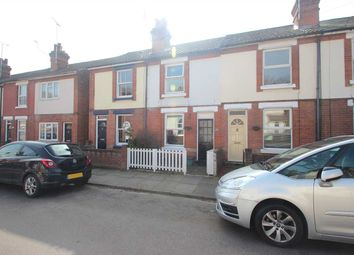 Thumbnail 2 bed terraced house for sale in Lisle Road, New Town, Colchester