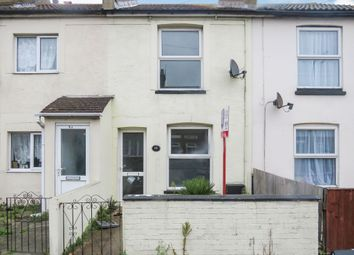 2 bed terraced house for sale in St. Osyth Road, Clacton-On-Sea CO15