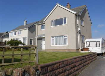 Thumbnail 3 bed detached house for sale in 5 Gosforth Road, Seascale, Cumbria