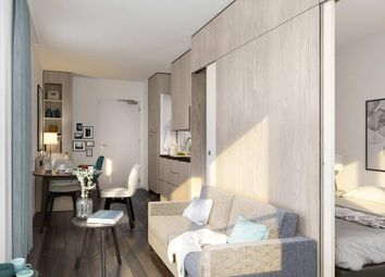 Thumbnail 1 bed property for sale in Lehrter Strasse 24, Berlin, Berlin, 10557, Germany