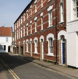 Thumbnail 4 bed terraced house to rent in Ogleforth, York, North Yorkshire