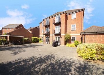 Thumbnail 2 bed flat for sale in Creswell, Hook