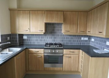 Thumbnail 2 bed flat to rent in Creed Way, West Bromwich