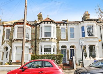 Thumbnail 2 bed flat to rent in Grandison Road, Battersea, London
