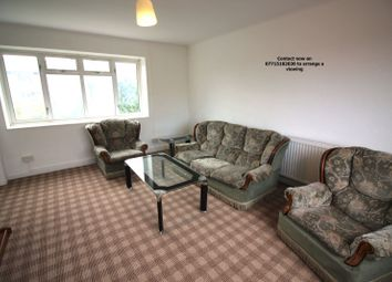 Thumbnail 3 bedroom flat to rent in Northway Court, Green Avenue, Mill Hill London