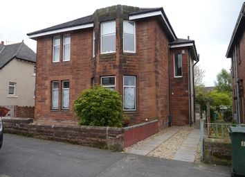 Thumbnail 2 bed flat for sale in Catherine Street, Motherwell