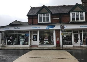 Thumbnail Commercial property for sale in 2 Lavant Street, Petersfield, Hampshire
