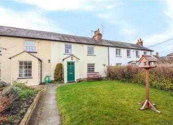 Thumbnail 3 bed terraced house for sale in Shroton, Blandford Forum, Dorset