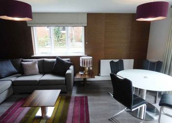 Thumbnail 2 bed flat to rent in Merlin Apt. 3 The Ave, A/E
