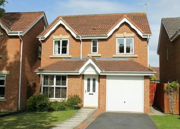 Thumbnail 4 bed detached house for sale in Aldenham Road, Kemplah Park, Guisborough