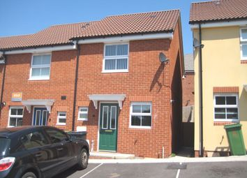 Thumbnail 2 bedroom end terrace house to rent in Brynheulog, Pentwyn, Cardiff, South Glamorgan