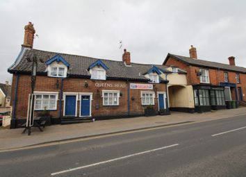 Thumbnail Retail premises for sale in The Street, Long Stratton, Norwich