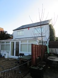 Thumbnail 3 bed detached house for sale in Somerset Road, Newport