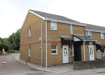 Thumbnail 1 bed property for sale in Cloisters, West Street, Sittingbourne