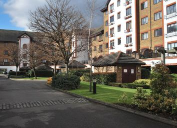Thumbnail 1 bed property to rent in Sopwith Way, Kingston Upon Thames