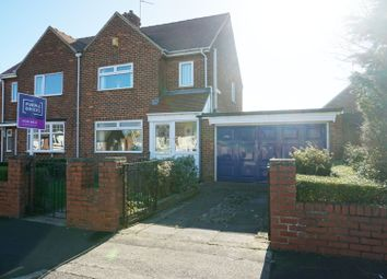 Thumbnail 2 bed semi-detached house for sale in Rydal Mount, Sunderland