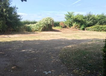 Thumbnail Land for sale in Binham, Fakenham, Norfolk