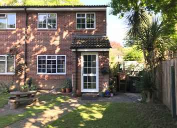 Thumbnail 3 bed semi-detached house for sale in Place Crescent, Waterlooville