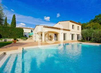 Thumbnail 4 bed property for sale in Peymeinade, Provence-Alpes-Cote D'azur, 06530, France