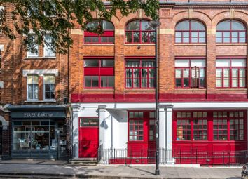 Thumbnail 2 bed flat for sale in Cross Street, Islington, London