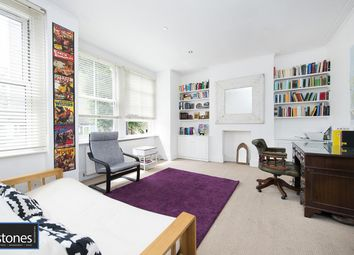 Thumbnail 1 bedroom flat to rent in Fleet Road, Belsize Park, London