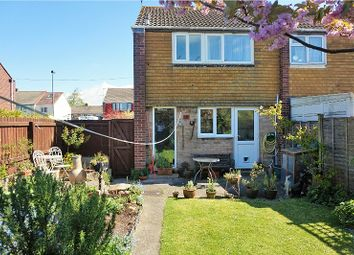 Thumbnail 3 bed end terrace house for sale in Keens Grove, Pilning