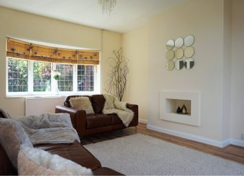 Thumbnail 3 bed terraced house for sale in Brading Road, Off Groby Road