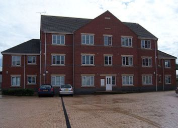 Thumbnail 1 bedroom property for sale in Slack Lane, Derby