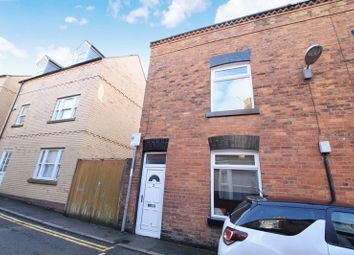 Thumbnail 3 bed terraced house for sale in Greenfield Road, Scarborough