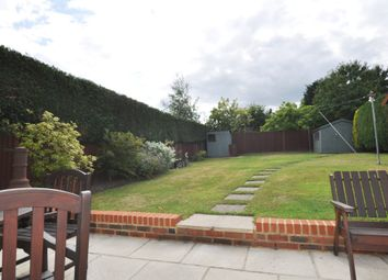 Thumbnail 4 bed detached house for sale in Bryanstone Avenue, Guildford