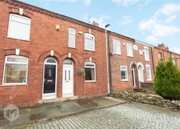 Thumbnail 3 bed terraced house for sale in Spring Grove, Wigan, Greater Manchester