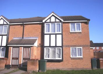 Thumbnail 1 bedroom flat to rent in 20, Heather Close, Oswestry, Shropshire