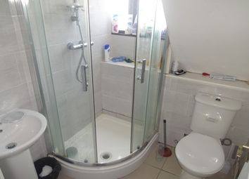 Thumbnail 2 bed flat to rent in Chetwynd Gardens, Stafford Road, Cannock
