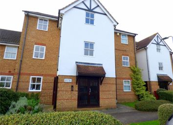 Thumbnail 1 bed flat for sale in Maplin Park, Langley, Berkshire
