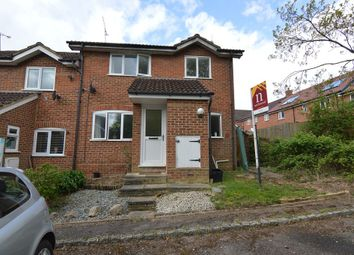 2 bed property to rent in Cornwall Close, Woosehill, Wokingham RG41