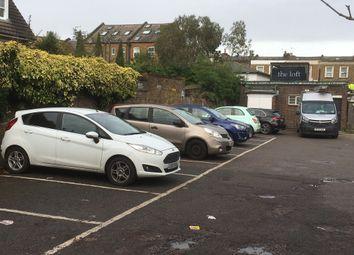 Thumbnail Parking/garage to let in Broad Street, Teddington