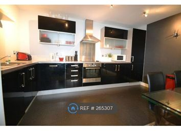 Thumbnail 2 bed flat to rent in Jasper House, Milton Keynes