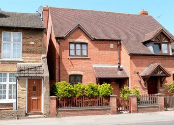 3 bed semi-detached house for sale in High Street, Harefield, Middlesex UB9