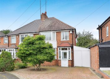 3 bed property for sale in Chanston Avenue, Kings Heath, Birmingham B14