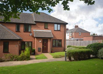 Thumbnail 2 bed end terrace house for sale in Honeylands Drive, Honeylands, Exeter