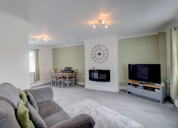 Thumbnail 3 bed semi-detached house for sale in Derwentwater Road, Newbiggin-By-The-Sea