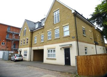 Thumbnail 1 bedroom flat for sale in Brocket Road, Hoddesdon