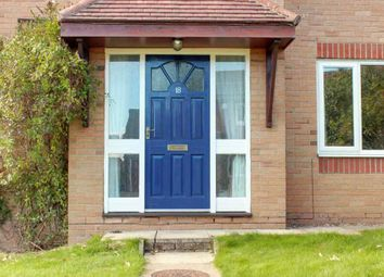Thumbnail 4 bed detached house for sale in Pelham Close, Beverley