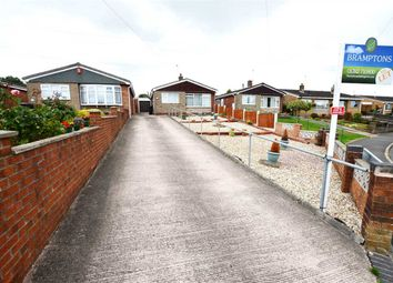 Thumbnail 2 bedroom detached bungalow to rent in Bowland Avenue, Knutton, Newcastle