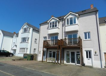 Thumbnail 3 bed semi-detached house for sale in Puffin Way, Broad Haven, Haverfordwest